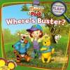 Where's Buster? (My Friends Tigger & Pooh) - Dalmatian Press