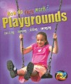 Playgrounds - Wendy Sadler