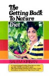 The Getting Back to Nature Diet - Salem Kirban