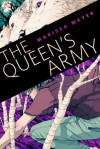 The Queen's Army - Marissa Meyer