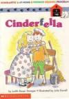 Cinderfella (Scholastic At Home Phonics Reading Program) - Judith Bauer Stamper