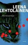 Henkivartija - Leena Lehtolainen