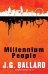 Millennium People - J.G. Ballard