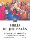 Biblia de Jerusalén (Sepan Cuantos, #500) - Unknown