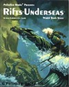 Rifts World Book 7: Underseas - Kevin Siembieda, C.J. Carella