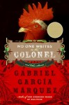 No One Writes To The Colonel - Gabriel García Márquez