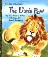 The Lion's Paw - Werner Watson, Jane, Gustaf Tenggren