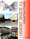 TV Scenic Design - Gerald Millerson