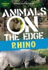 Rhino - Anna Claybourne