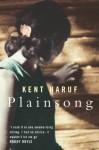 Plainsong - Kent Haruf