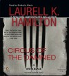 Circus of the Damned (Anita Blake Vampire Hunter Series #3) - Laurell K. Hamilton, Kimberly Alexis