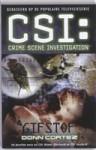 Gifstof (CSI: Crime Scene Investigation, #13) - Donn Cortez