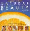 Natural Beauty: Making And Using Pure And Simple Beauty Products - Gail Duff