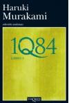 1Q84, #3 - Haruki Murakami, Gabriel Álvarez Martínez