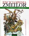 Enciclopedia zmeilor - Mircea Cărtărescu, Tudor Banuş