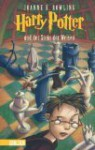Harry Potter und der Stein der Weisen. = Harry Potter and the philosopher`s stone ; 3551551677 - unbekannt