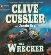 The Wrecker - Richard Ferrone, Clive Cussler, Justin Scott