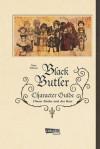 Black Butler Character Guide: Dieser Butler und der Rest - Yana Toboso