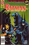 Batman: El último desafío #2 - Chuck Dixon, Doug Moench, Dennis O'Neil, Alan Grant, Jim Balent, Tom Grummett, Ron Wagner, Graham Nolan, Barry Kitson, Bret Blevins