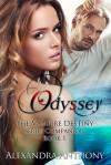Odyssey - Alexandra Anthony