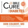 The New Bible Cure for Diabetes (Audio) - Don Colbert, Tim Lundeen