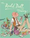 The Roald Dahl Treasury - Roald Dahl
