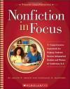 Nonfiction In Focus - Janice V. Kristo, Rosemary A. Bamford, Richard T. Vacca, Rosemary Bamford