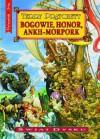 Bogowie, honor, Ankh-Morpork - Terry Pratchett