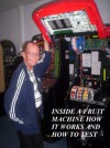 Inside A Fruit Machine And How It Works And How To Test - Peter Brown