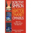 The Second Inspector Thanet Omnibus - Dorothy Simpson