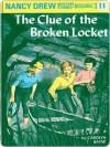 The Clue of the Broken Locket (eBook) - Carolyn Keene