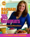 Rachael Ray 365: No Repeats: A Year of Deliciously Different Dinners - Rachael Ray