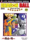 Dragon Ball t. 27 - Legendarny Super-Saiyanin - Akira Toriyama