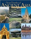 Seven Wonders of Ancient Asia - Michael Woods, Mary B. Woods