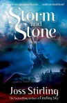 Storm and Stone - Joss Stirling