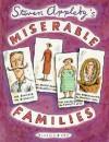 Steven Appleby's Soap Opera Book Miserable Families - Steven Appleby