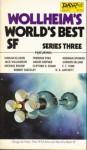 World's Best SF 3 - Donald A. Wollheim