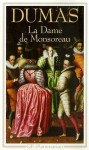 La dame de Monsoreau, Tome 2 (The Last Valois, #2) - Alexandre Dumas