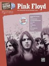 Pink Floyd- Ultimate Play Along- Book & CD (Ultimate Play-Along) - Alfred A. Knopf Publishing Company, Pink Floyd