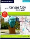 Greater Kansas City, Missouri Atlas (Other Format) - Rand McNally