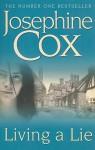 Living A Lie - Josephine Cox