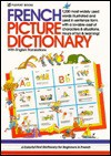 French Pictorial Dictionary - Angela Wilkes