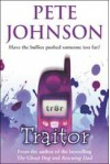 Traitor - Pete Johnson