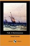 Falk - Joseph Conrad