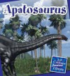 Apatosaurus - Lucia Raatma