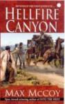 Hellfire Canyon - Max McCoy