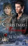The Christmas Throwaway - R.J. Scott