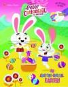 Eggstra-Special Easter! (Reusable Sticker Book) - Mary Man-Kong