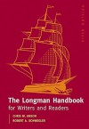 Longman Handbook for Writers and Readers Value Package (Includes Mycomplab with Pearson Etext -- Student Access ) - Chris M. Anson, Robert A. Schwegler