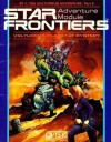 Volturnus, Planet Of Mystery (Star Frontiers Adventure 1) - Mark Acres, Tom Moldvay